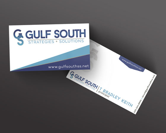 GULF SOUTH STRATEGIES & SOLUTIONS